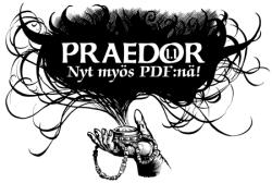 Praedor PDF:nä!